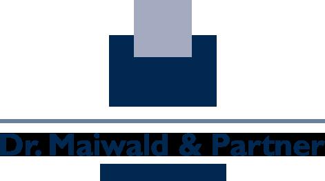 Logo: Dr. Maiwald & Partner
